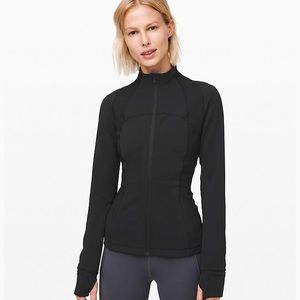 Lululemon - Define Jacket, Women's size 12 NWT
